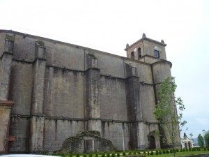 Iglesia de San Steban de Aia
